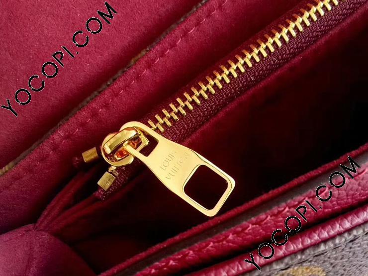【M41201】 ルイ・ヴィトン モノグラム バッグ スーパーコピー 「LOUIS VUITTON」 パラスチェーン チェーンショルダーバッグ スリーズ