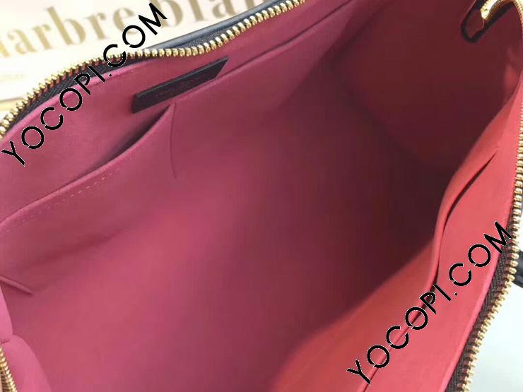 【M43706】 LOUIS VUITTON ルイヴィトン モノグラム バッグコピー  テュイルリートート モノグラム ショルダーバッグ ローズ・ブリュイエール