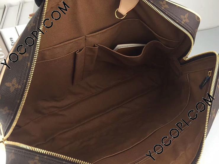 【M40226】 ルイ・ヴィトン メンズ バッグ LOUIS VUITTON PDV ビジネスバッグ アイコンバッグ