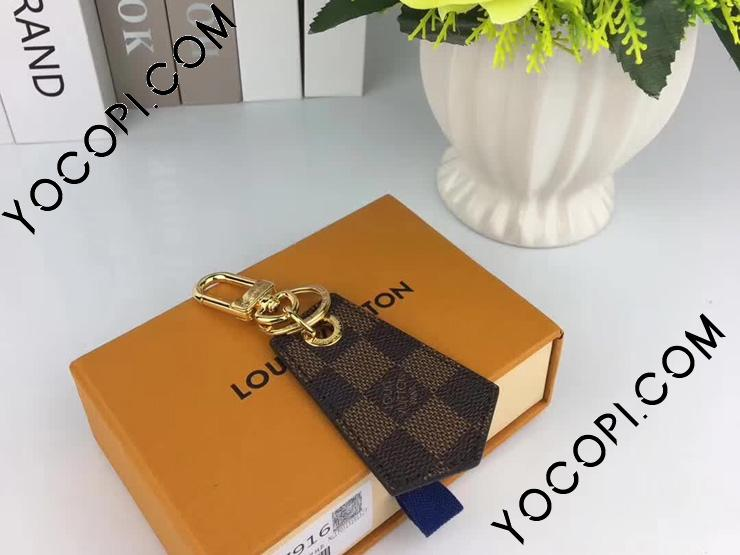best service 97e35 bf60c M67917】 LOUIS VUITTON ルイヴィトン ダミエ・エベヌ メンズ ...