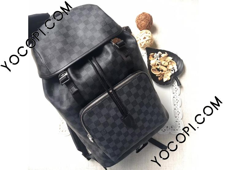 timeless design ddf94 02435 N40005】 LOUIS VUITTON ルイヴィトン ダミエ・グラフィット ...