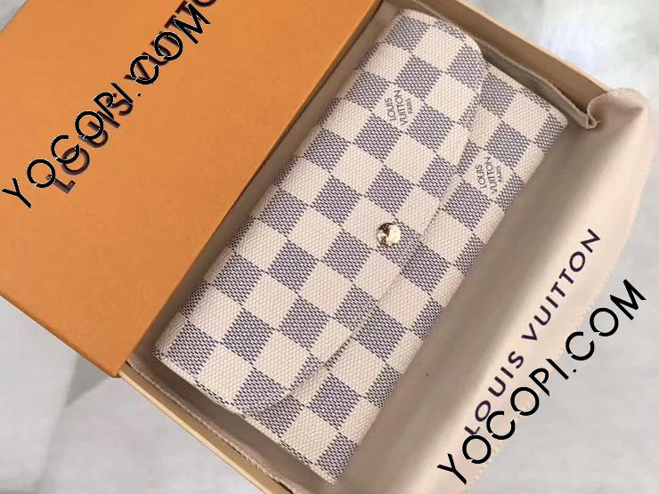 various colors 7914c 33850 12800 円 - 【N63546】 LOUIS VUITTON ルイヴィトン ダミエ ...
