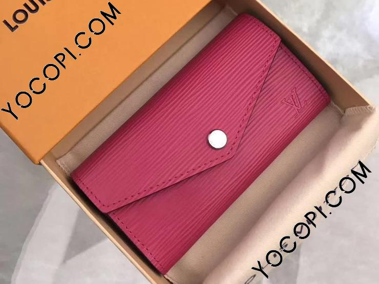 new style 13ad7 bec60 10800 円 - 【M56246】 LOUIS VUITTON ルイヴィトン エピ キー ...
