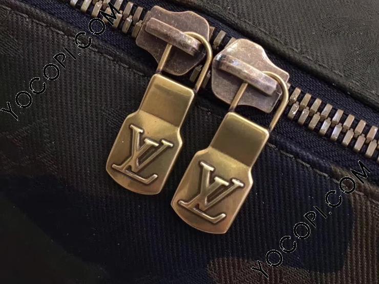 ルイヴィトンバッグコピー M44200 LOUIS VUITTON ショルダーバッグ Supreme シュプリーム コラボ モノグラム アポロ バックパック SP.M.カモフラージュ