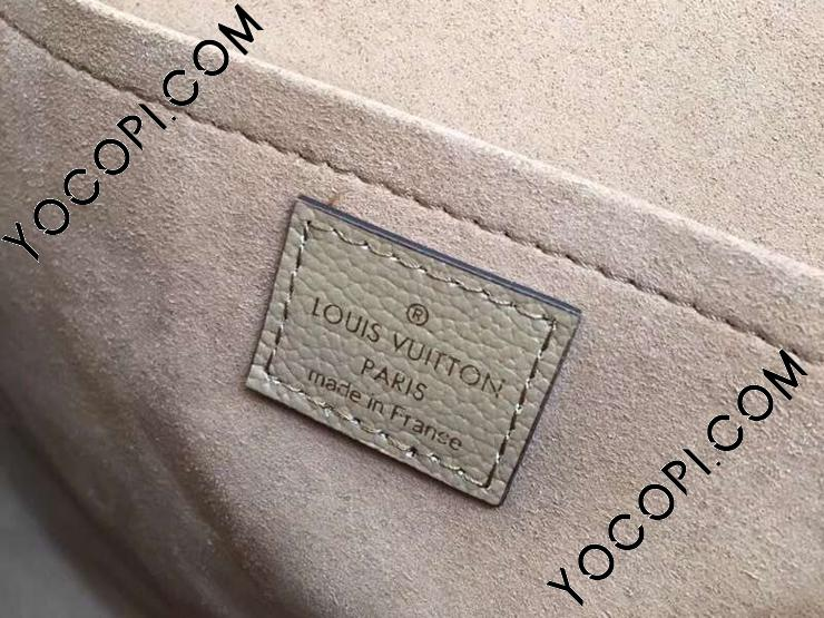 【M44257】 LOUIS VUITTON ルイヴィトン モノグラム バッグ スーパーコピー マリニャン ハンドバッグ ヴィトン レディース 2wayショルダーバッグ 3色 セサミ