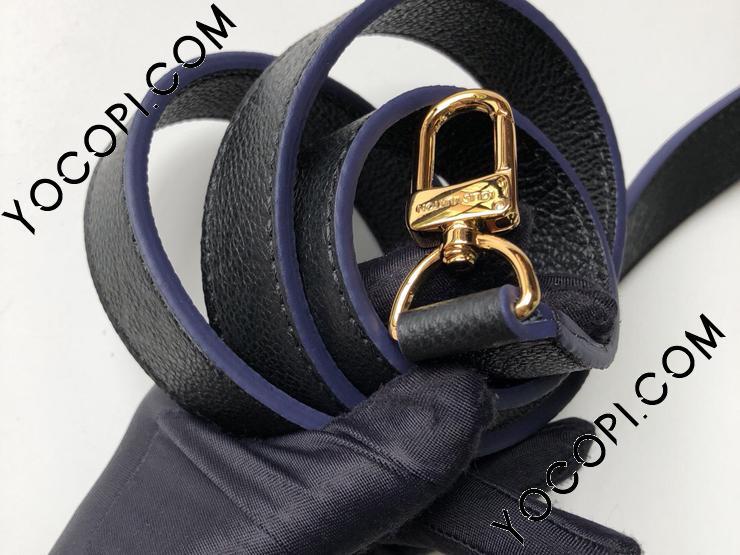 【M54196】 LOUIS VUITTON ルイヴィトン モノグラム・アンプラント バッグ コピー ジップド ハンドバッグ PM ヴィトン レディース ショルダーバッグ 4色可選択 ノワール