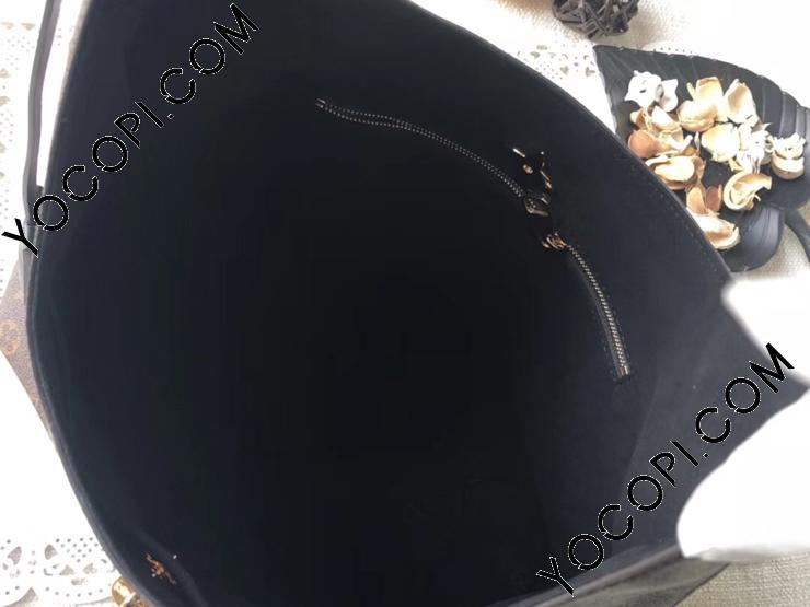 【M43545】 LOUIS VUITTON ルイヴィトン モノグラム バッグ コピー フラワー・ホーボー ヴィトン レディース ショルダーバッグ 3色可選択 ノワール