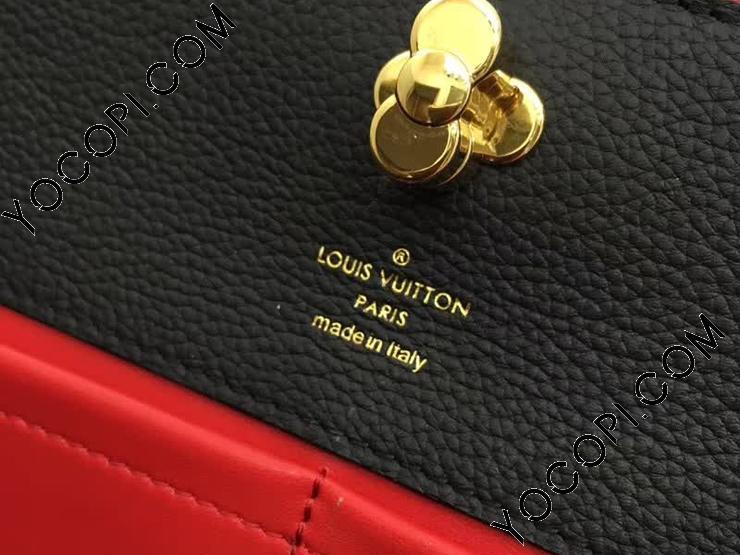 【M54376】 LOUIS VUITTON ルイヴィトン カーフ バッグ スーパーコピー アストリッド ハンドバッグ ヴィトン レディース ショルダーバッグ 4色選 ノワール